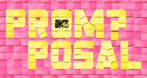 Promposal – Bild: MTV
