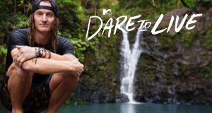 Dare To Live – Bild: MTV