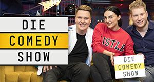 Die Comedy Show – Bild: ProSieben/Benedikt Müller