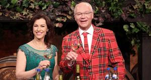 Die Närrische Weinprobe – Bild: BR Fernsehen