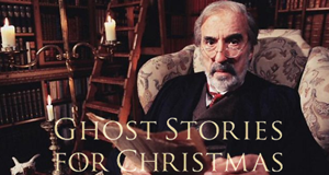Ghost Stories for Christmas – Bild: BBC