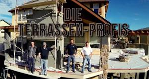 Die Terrassen-Profis – Bild: ProSieben MAXX/Scripps/Screenshot