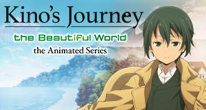 Kino's Journey: The Beautiful World – Bild: Lerche