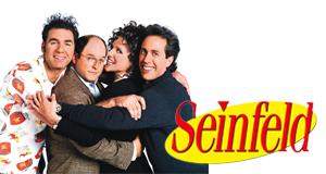 Seinfeld – Bild: NBC