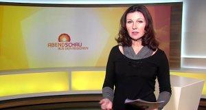 Abendschau aus den Regionen – Bild: BR Fernsehen (Screenshot)