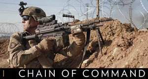 Chain of Command – Bild: National Geographic