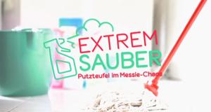 Extrem sauber – Putzteufel im Messie-Chaos – Bild: RTL II