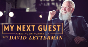 My Next Guest Needs No Introduction with David Letterman – Bild: Netflix