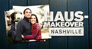 Haus-Makeover in Nashville – Bild: HGTV