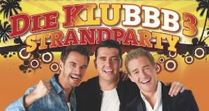 Die Klubbb3 Party – Bild: MDR/Manfred Hertlein Veranstaltungs GmbH