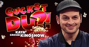 Guckst Du?! Kayas große Kinoshow – Bild: Sat.1/Guido Ohlenbostel