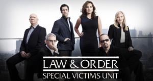 Law & Order: Special Victims Unit – Bild: NBC