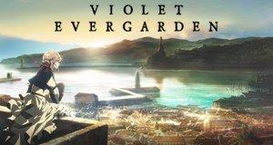 Violet Evergarden – Bild: Netflix/Kyoto Animation