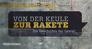 Von der Keule zur Rakete – Bild: ZDF Enterprises/Storyhouse Productions