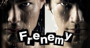 Frenemy: Rumble of the Rat – Bild: Nippon TV