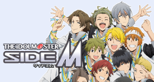 The Idolm@ster Side M – Bild: A-1 Pictures
