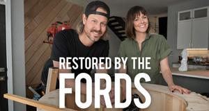 Restored by the Fords – Bild: HGTV