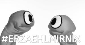 #Erzaehlmirnix – Bild: bumm film GmbH / Nadja Hermann