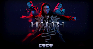 The Outpost – Bild: The CW
