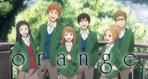 Orange – Bild: Telecom Animation Film