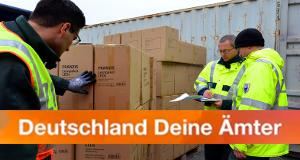 Deutschland, Deine Ämter – Bild: ZDF/Ralf Wilharm