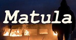 Matula – Bild: ZDF und Georges Pauly