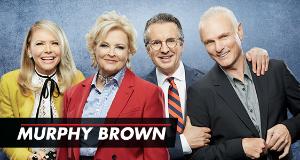 Murphy Brown – Bild: CBS Interactive