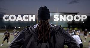 Coach Snoop – Bild: Netflix