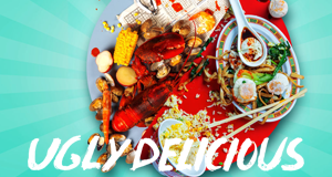 Ugly Delicious – Bild: Netflix