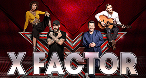 X Factor – Bild: FremantleMedia Ltd & Simco Ltd/Sky/Wolfgang Wilde