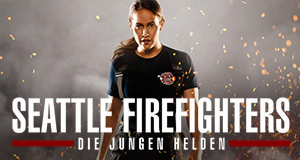 Seattle Firefighters - Die jungen Helden – Bild: ABC