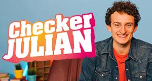 Checker Julian – Bild: BR/megaherz gmbh/Hans-Florian Hopfner