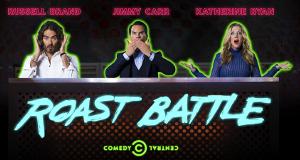 Roast Battle UK – Bild: Comedy Central