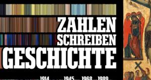 Zahlen schreiben Geschichte – Bild: arte