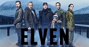 Elven - Fluss aus der Kälte – Bild: Arctic Wonder/TV3