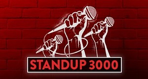 Comedy Central Presents Standup 3000 – Bild: Comedy Central