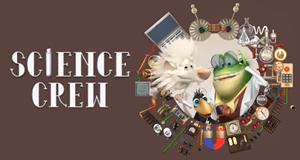 The Science Crew – Bild: Kixi