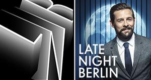 Late Night Berlin – Bild: ProSieben/Andreas Franke