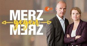 Merz gegen Merz – Bild: ZDF/Martin Rottenkolber