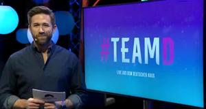 #TeamD - Live aus dem Deutschen Haus – Bild: Eurosport