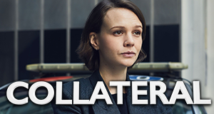 Collateral – Bild: BBC Two