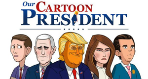 Our Cartoon President – Bild: 2018 Showtime Networks Inc. All rights reserved