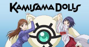 Kamisama Dolls – Bild: Brain's Base