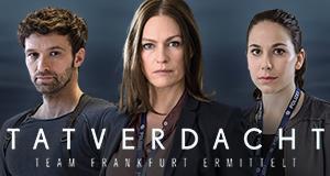 Tatverdacht - Team Frankfurt ermittelt – Bild: MG RTL D/UFA Serial Drama