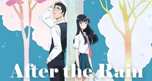 After the Rain – Bild: Jun Mayuzuki, Shogakukan/After the Rain the Animation Comittee