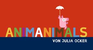 Animanimals – Bild: KiKA / Film Bilder / Julia Ocker