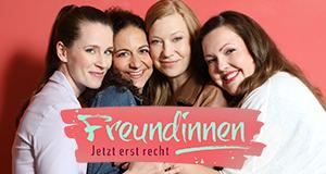 Freundinnen - Jetzt erst recht – Bild: MG RTL D / Frank W. Hempel