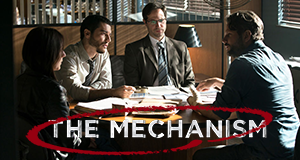 Der Mechanismus – Bild: Netflix