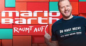 Mario Barth räumt auf! – Bild: MG RTL D