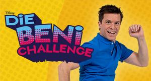 Die Beni Challenge – Bild: Disney Channel